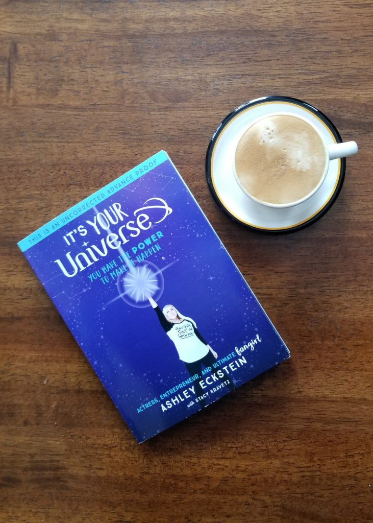 50 by 50 - It's Your Universe: You Have The Power to Make It Happen