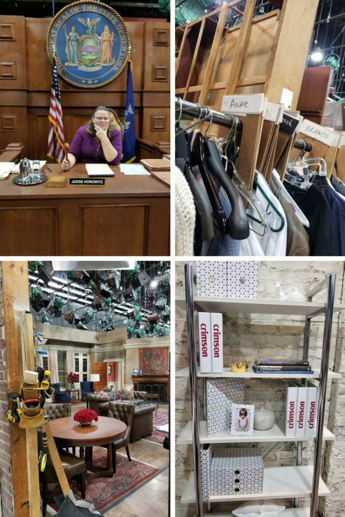 On the set of General Hospital! #GH55 #ABCTVEvent