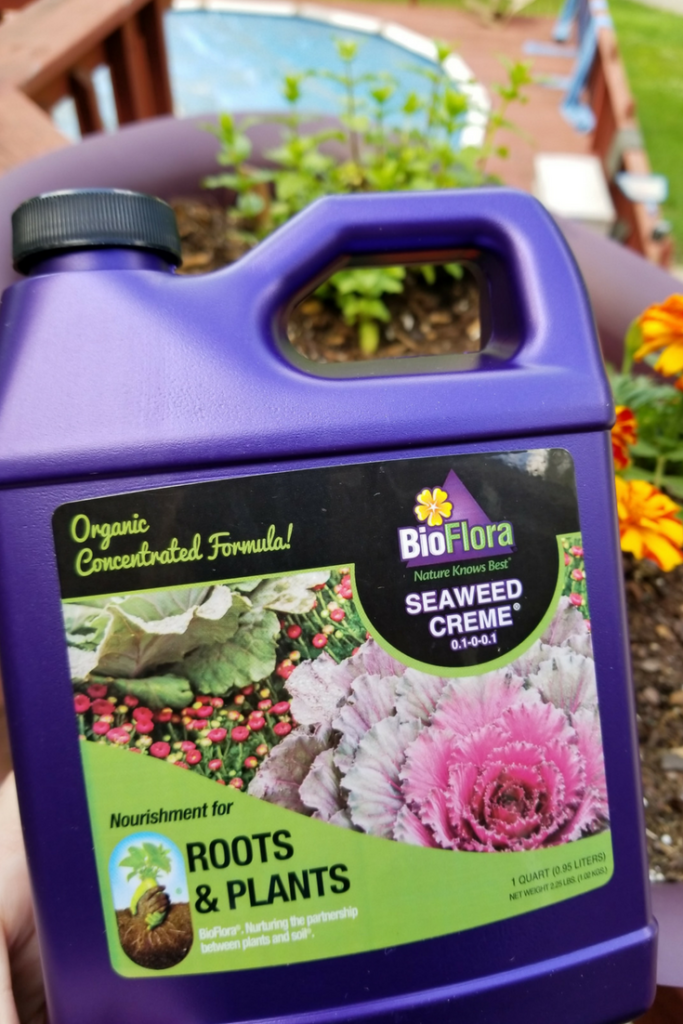How Well Does Your Lawn and Garden Grow?