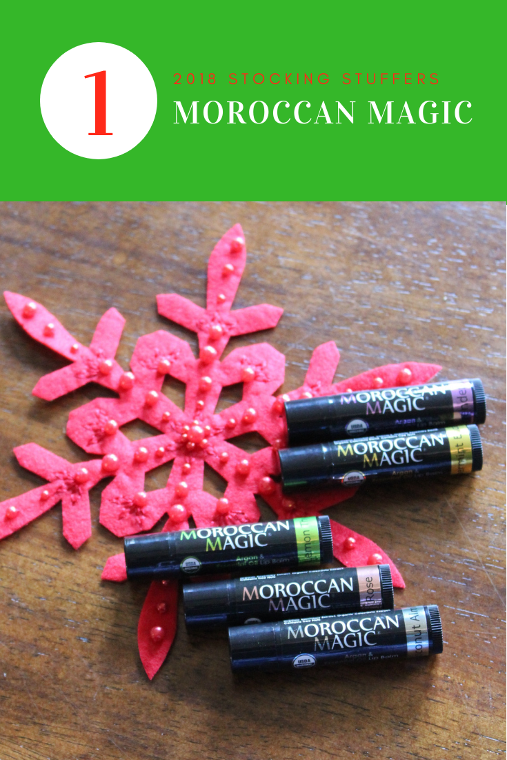 Incredible Stocking Stuffer Ideas | 2018 Rural Mom Holiday Gift Guide