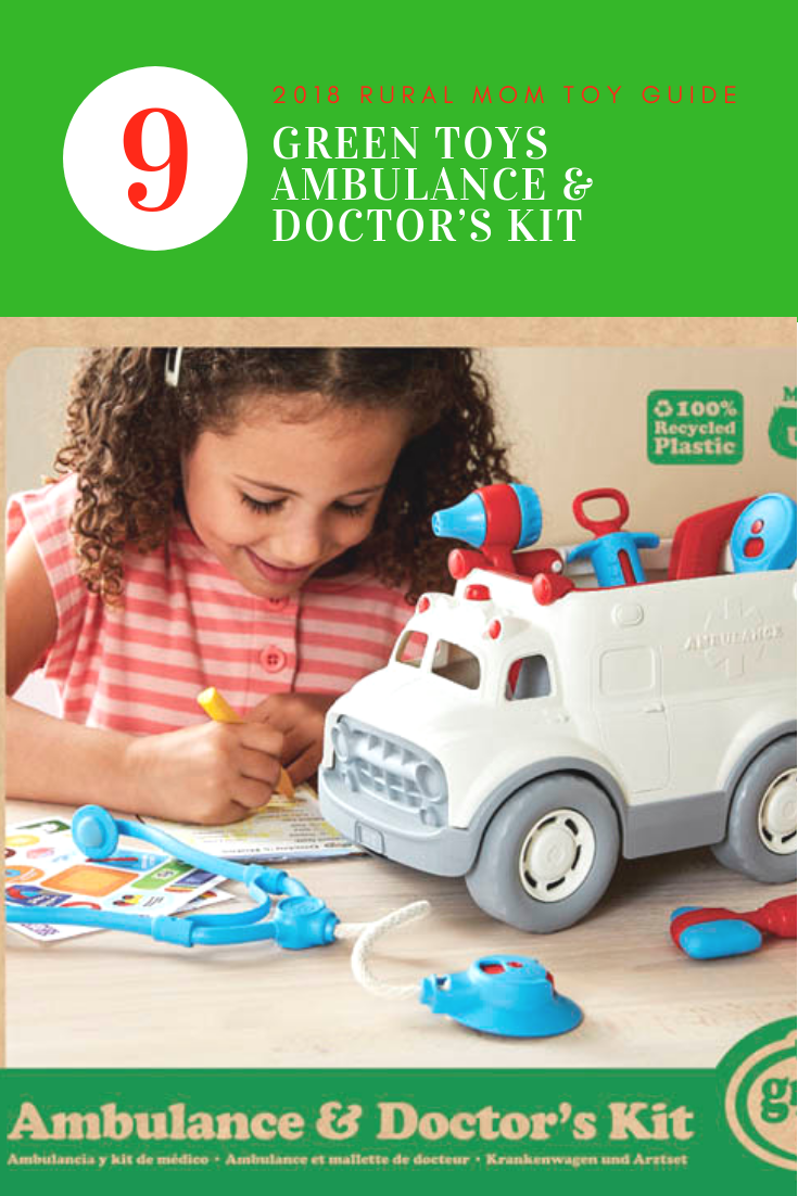 Top Toys for 2018   Rural Mom Holiday Guide