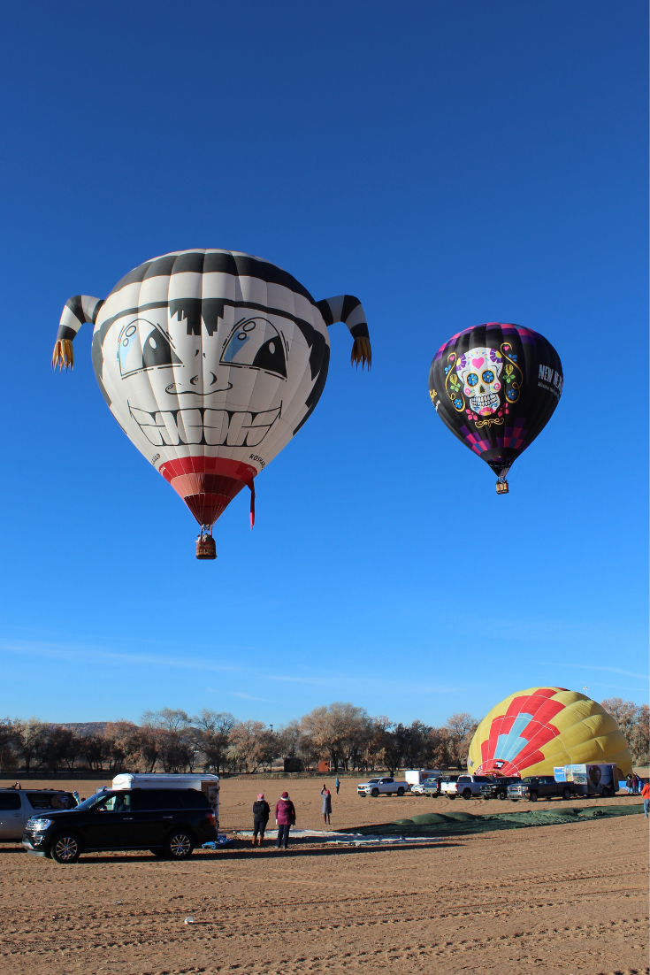 4 Reasons You Should Include Gallup New Mexico in Your Family Travel Plans