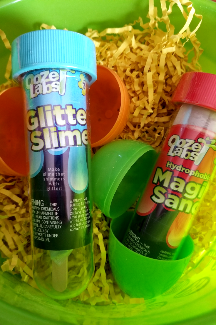 Non-Candy Easter Basket Filler Ideas Your Kids Will Love