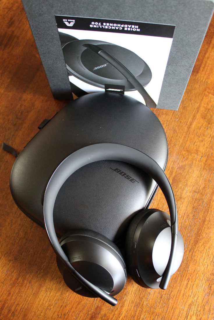Bose Noise Cancelling Headphones 700 Deliver Smart Sounds with Just a Touch