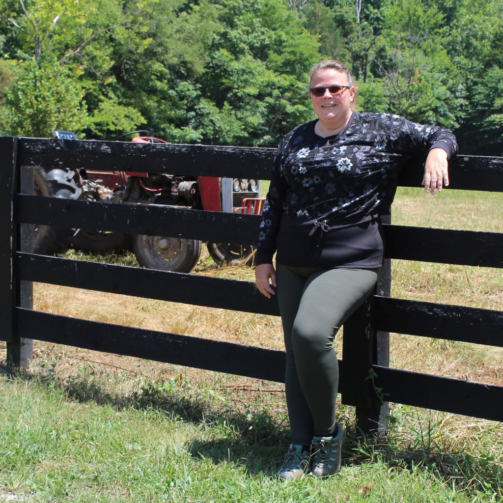 Rural Mom partners with Lola Getts!