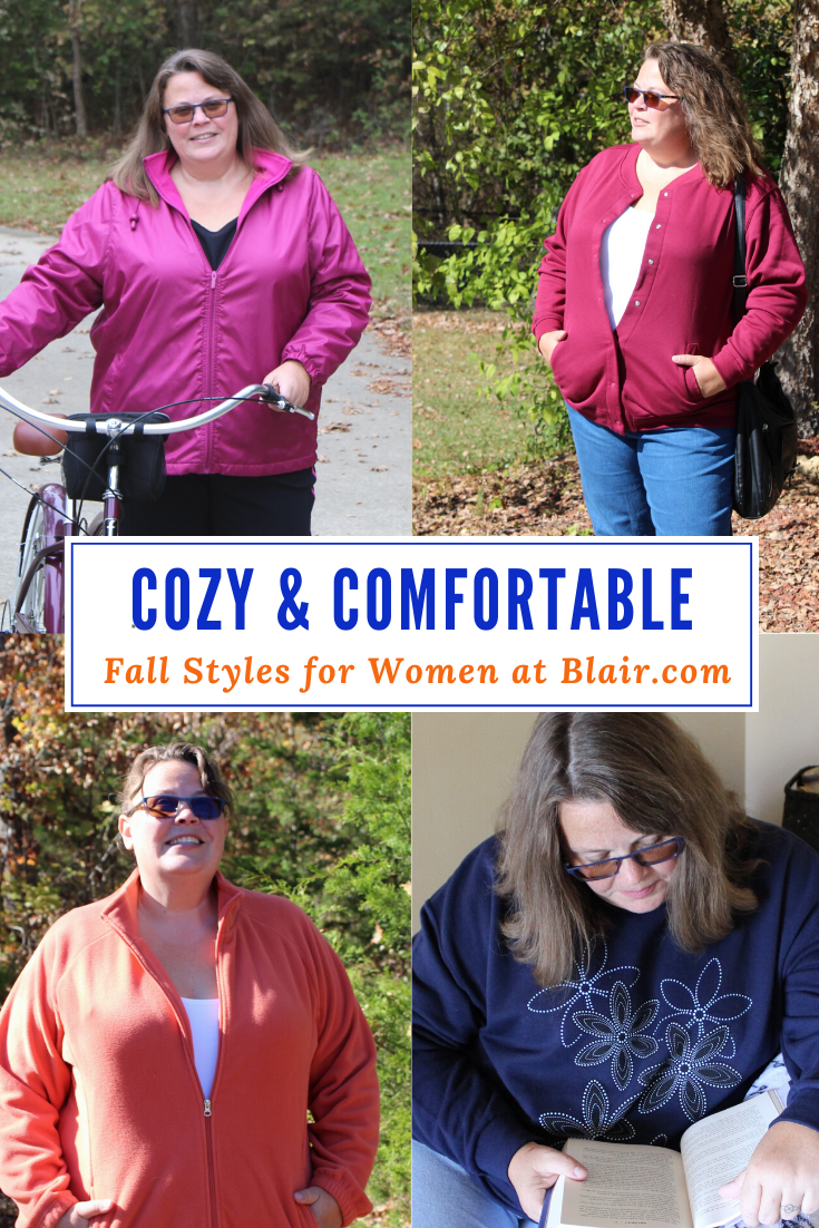 Cozy and Comfortable Fall Styles for Women