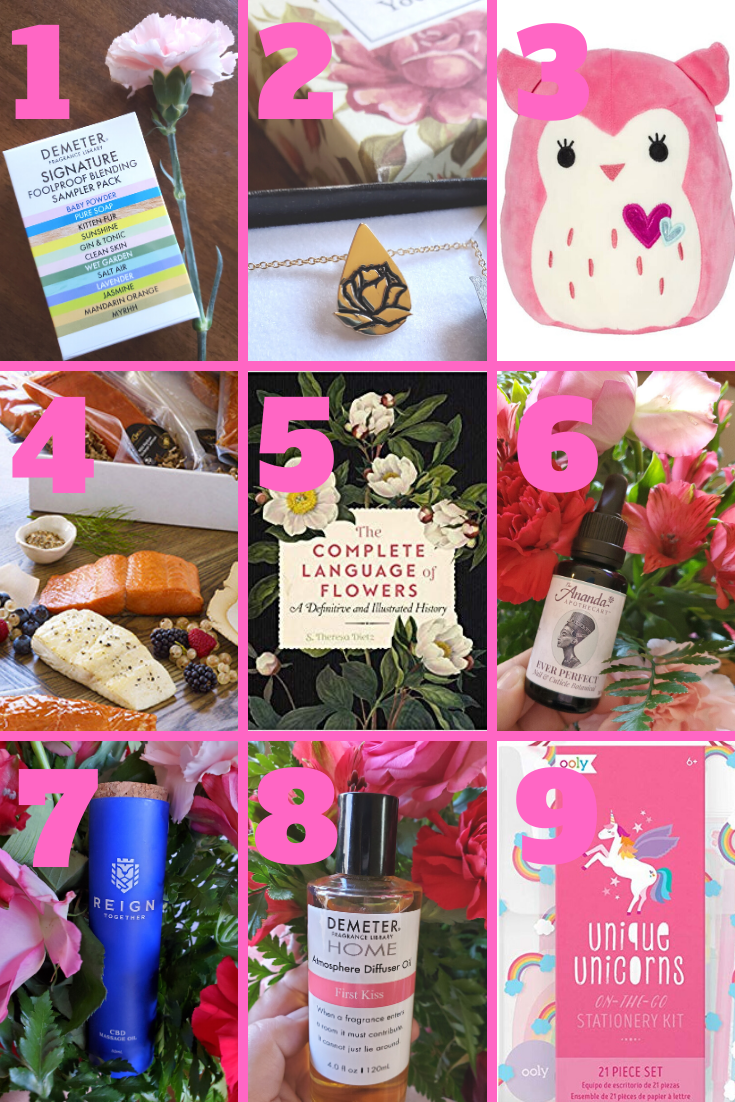 Thoughtful Valentine's Day Gift Ideas for Her