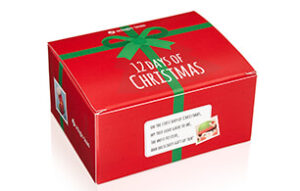 Count Down the Days to Christmas with Adagio Teas