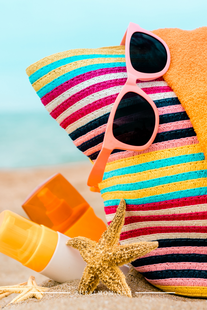 What To Pack for an Eco-Friendly Beach Day