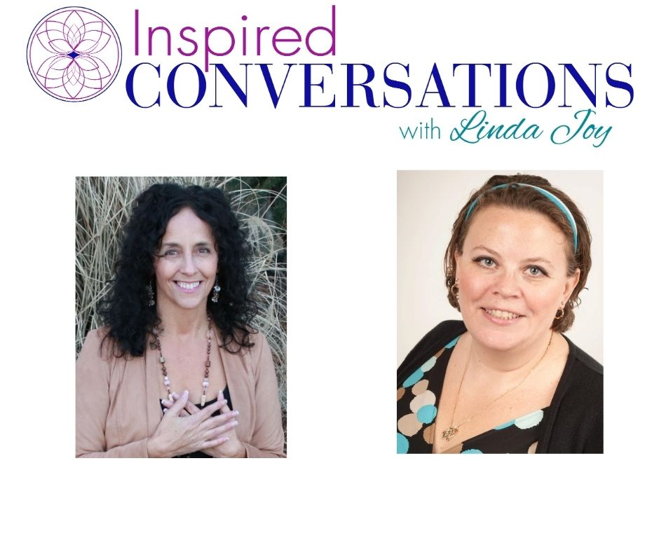 Growing Your Own Medicinal Garden - Inspired Conversations with Niki Joy