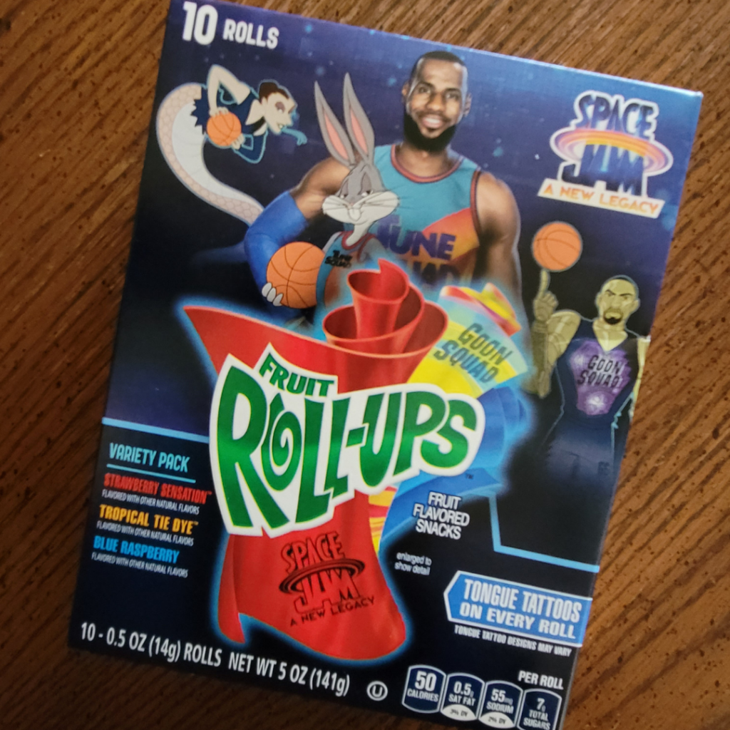 Space Jam: A New Legacy is out on 4K UHD, DVD and Blu-Ray (Giveaway!)