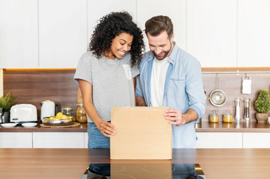 9 Ideas For a Housewarming Gift